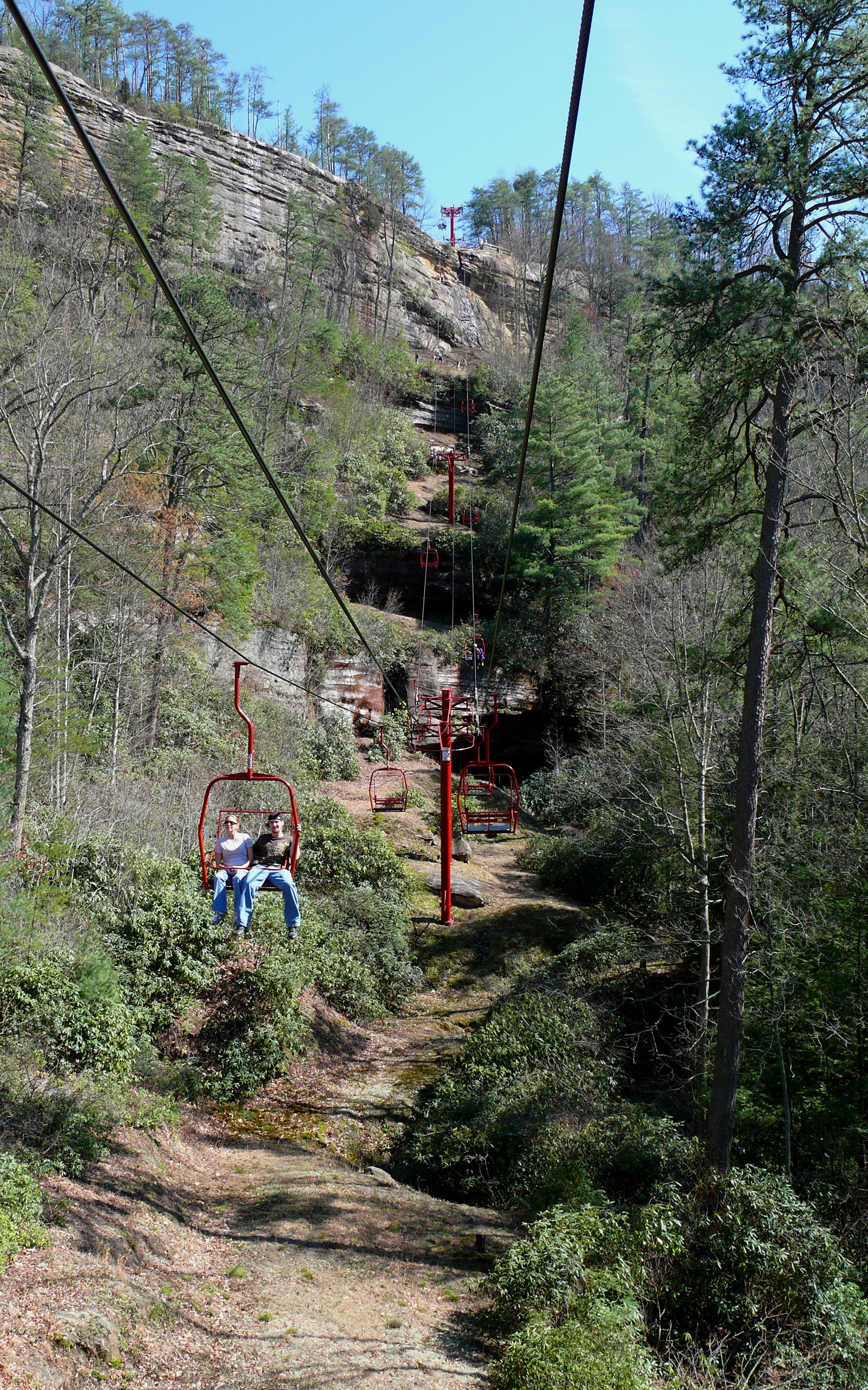 free online personals in natural bridge station Check out jellystone park natural bridge's overnight camping rates as well as pricing for children 2 and under are free natural bridge station, va.