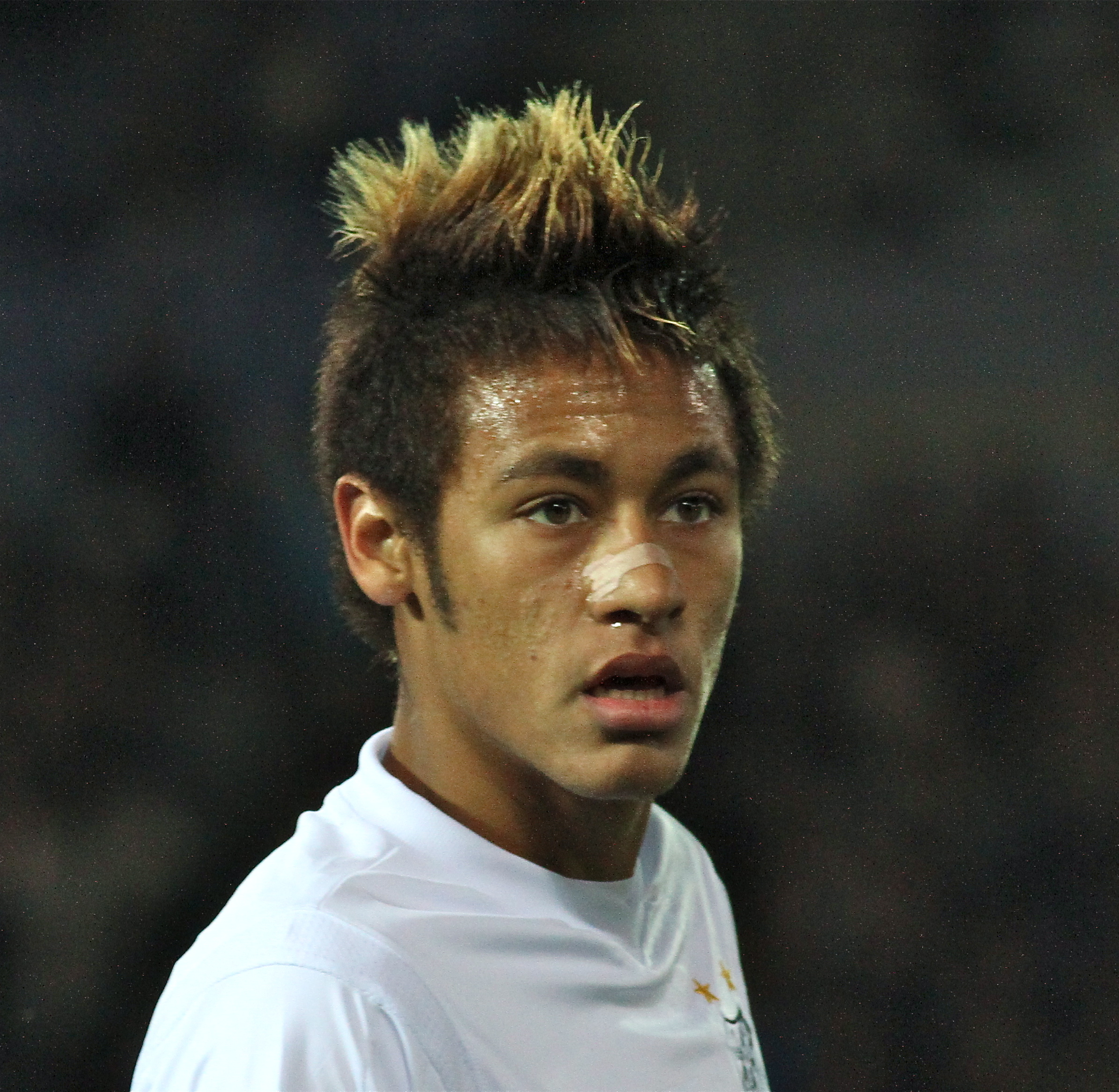 Description Neymar Junior the Future of Brazil.jpg