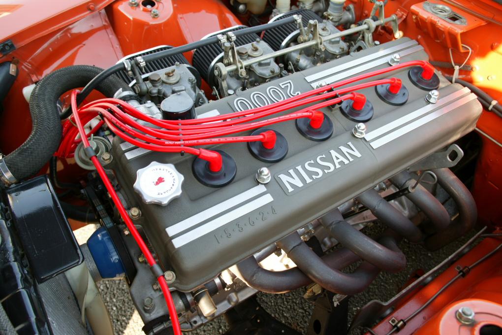 Race Car Brake Rotors