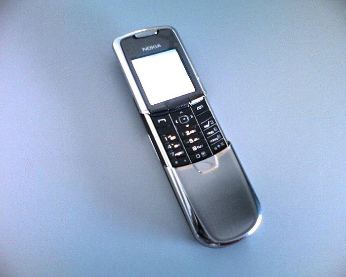 Nokia 8800 — Википедия