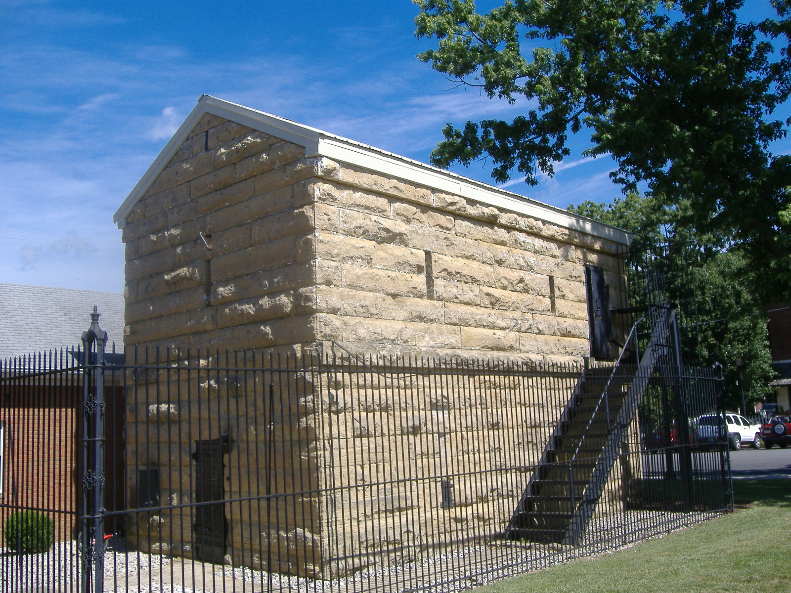 File:Old Bedford Jail JPG - Wikimedia Commons
