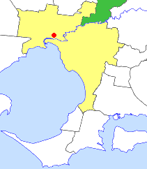 Shire of Eltham Local government area in Victoria, Australia