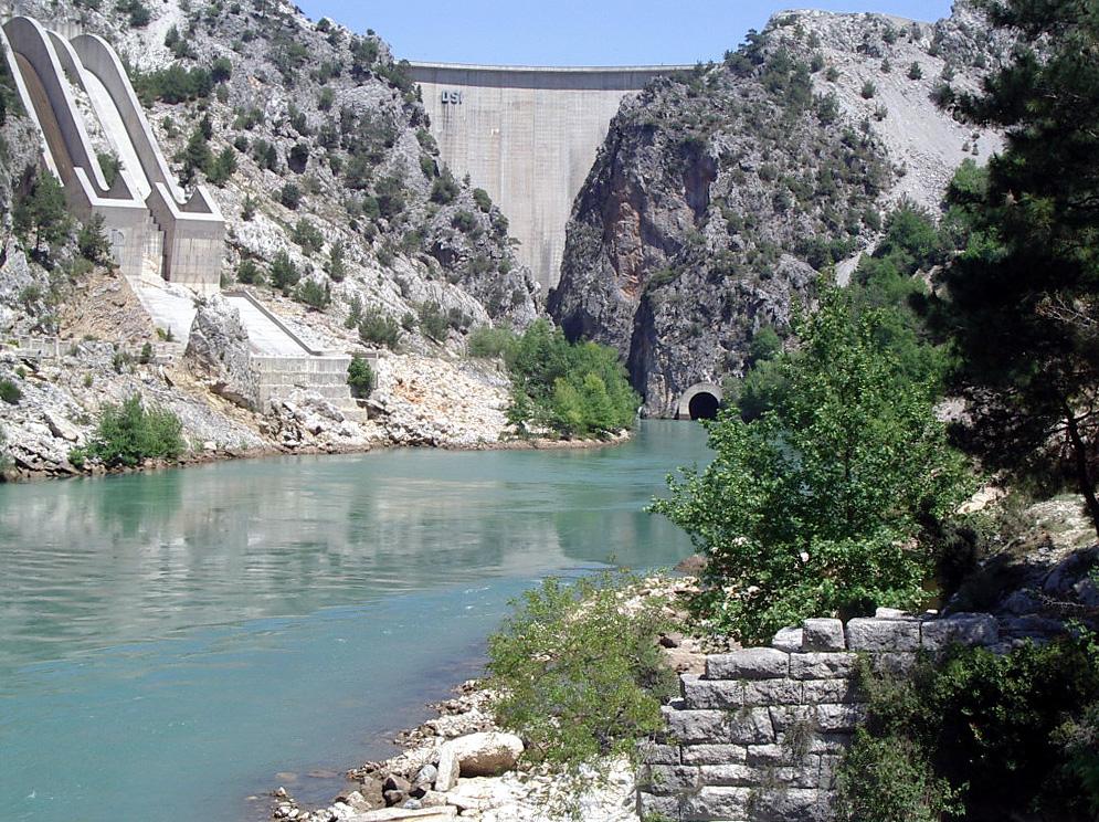 Tour Of Turkey  Route
