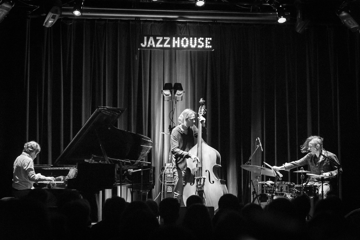 Phronesis (2017 beim Copenhagen Jazz Festival)
