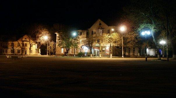 площадь Горняков (2010)
