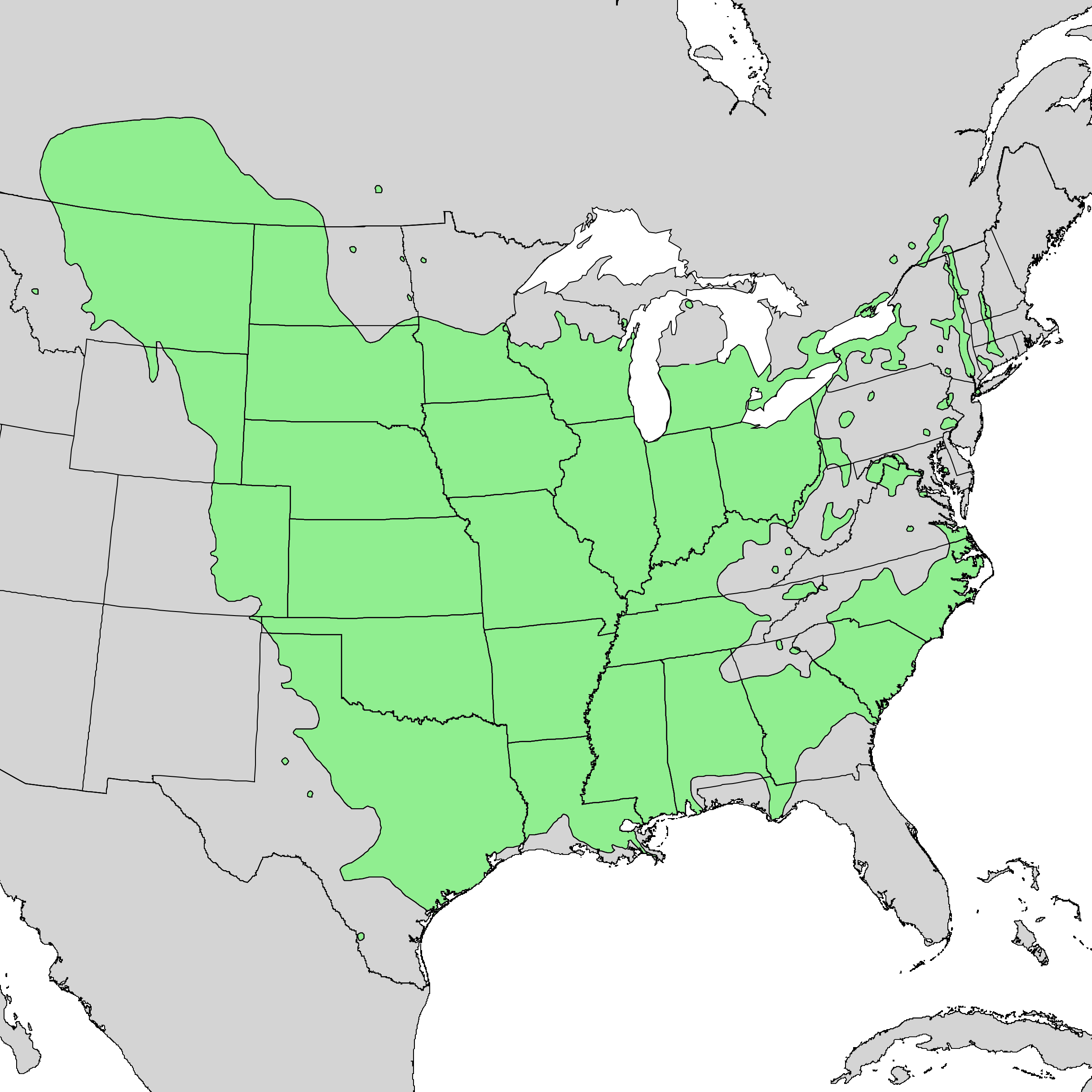 File:Populus deltoides range map 2.png - Wikimedia Commons