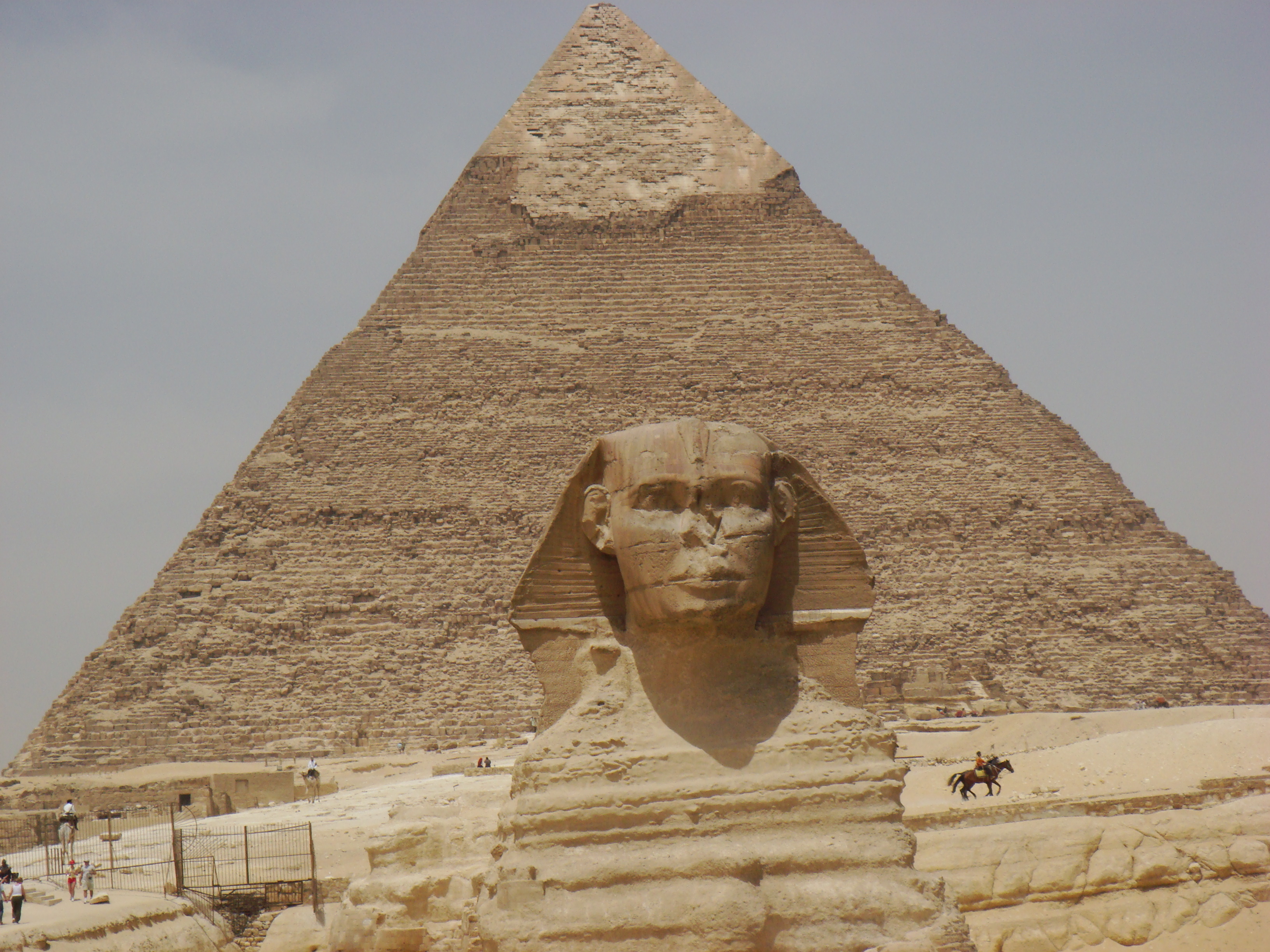 free sphinx of giza - photo #31