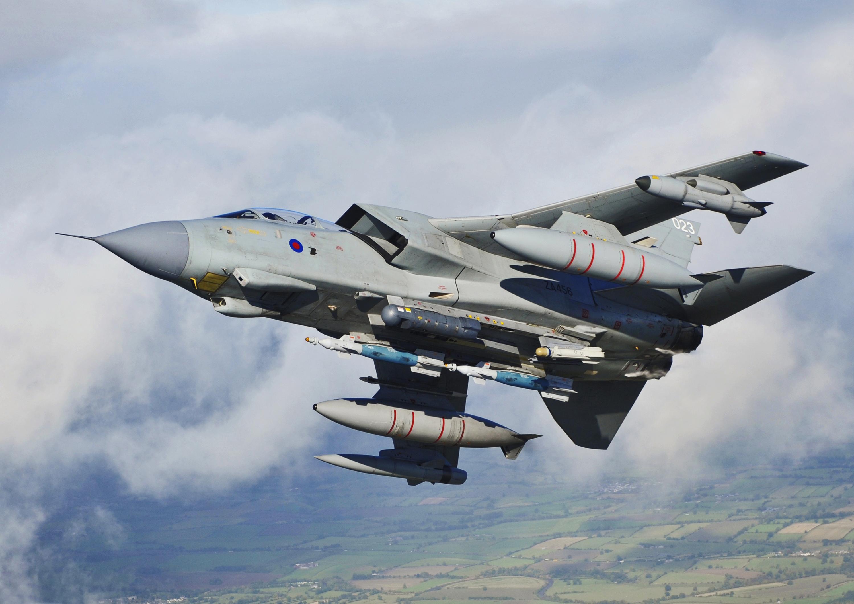 Resultado de imagem para tornado RAF