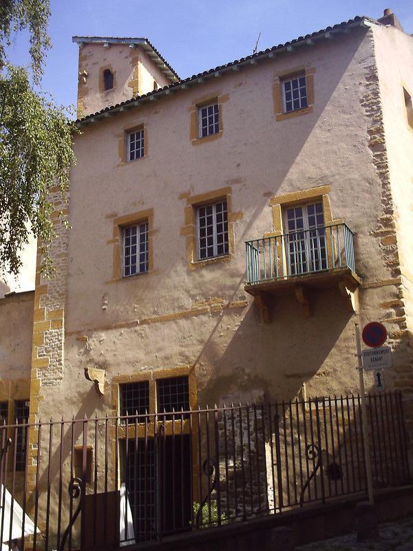 La Maison Du Grand Ch Ef Bf Bdne Combs La Ville