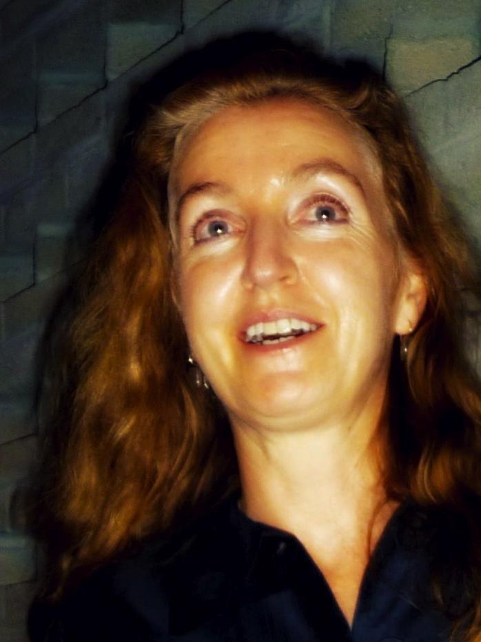 Rebecca Solnit in 2010