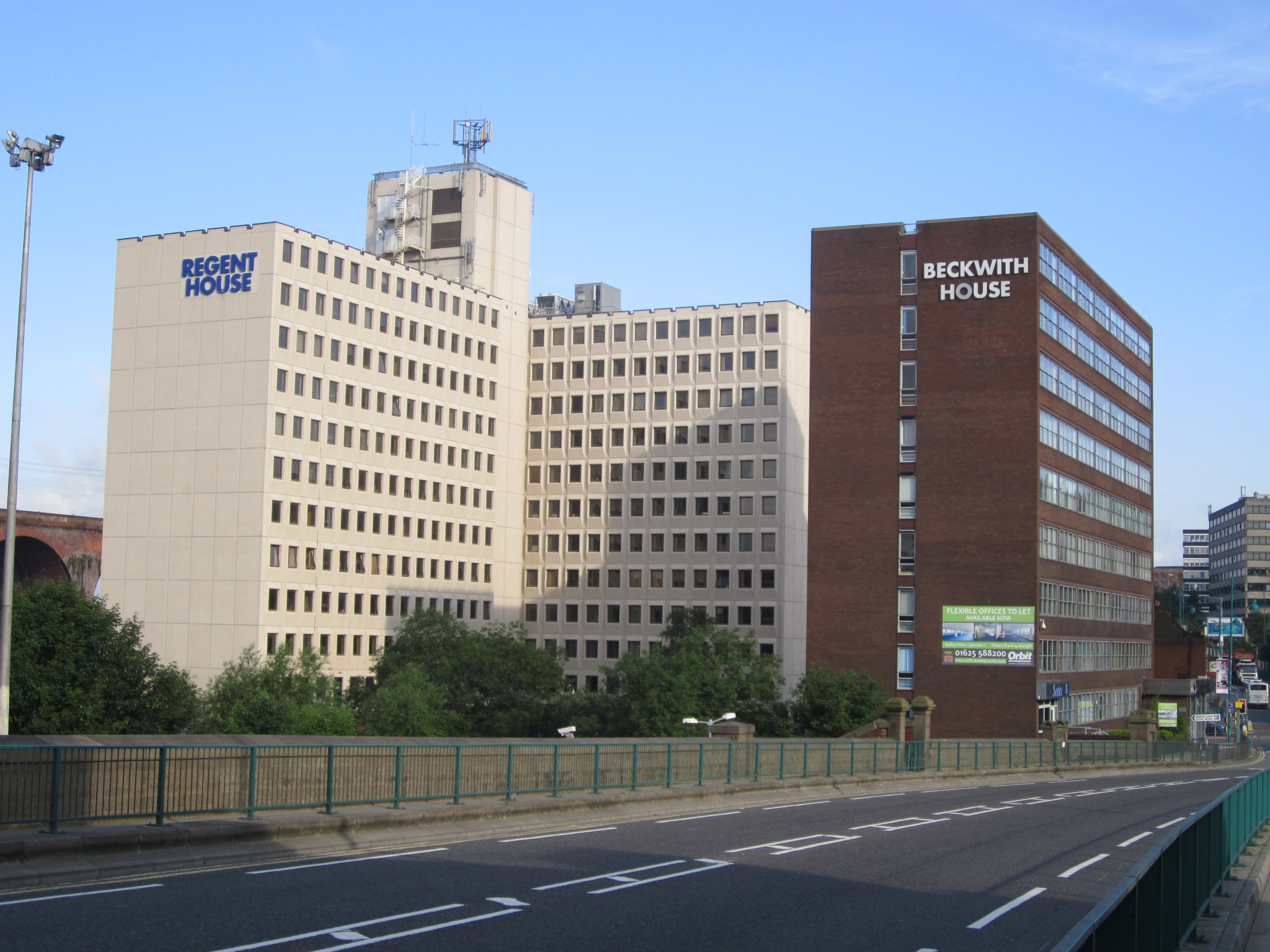 File regent house and beckwith house stockport 2 jpg wikimedia