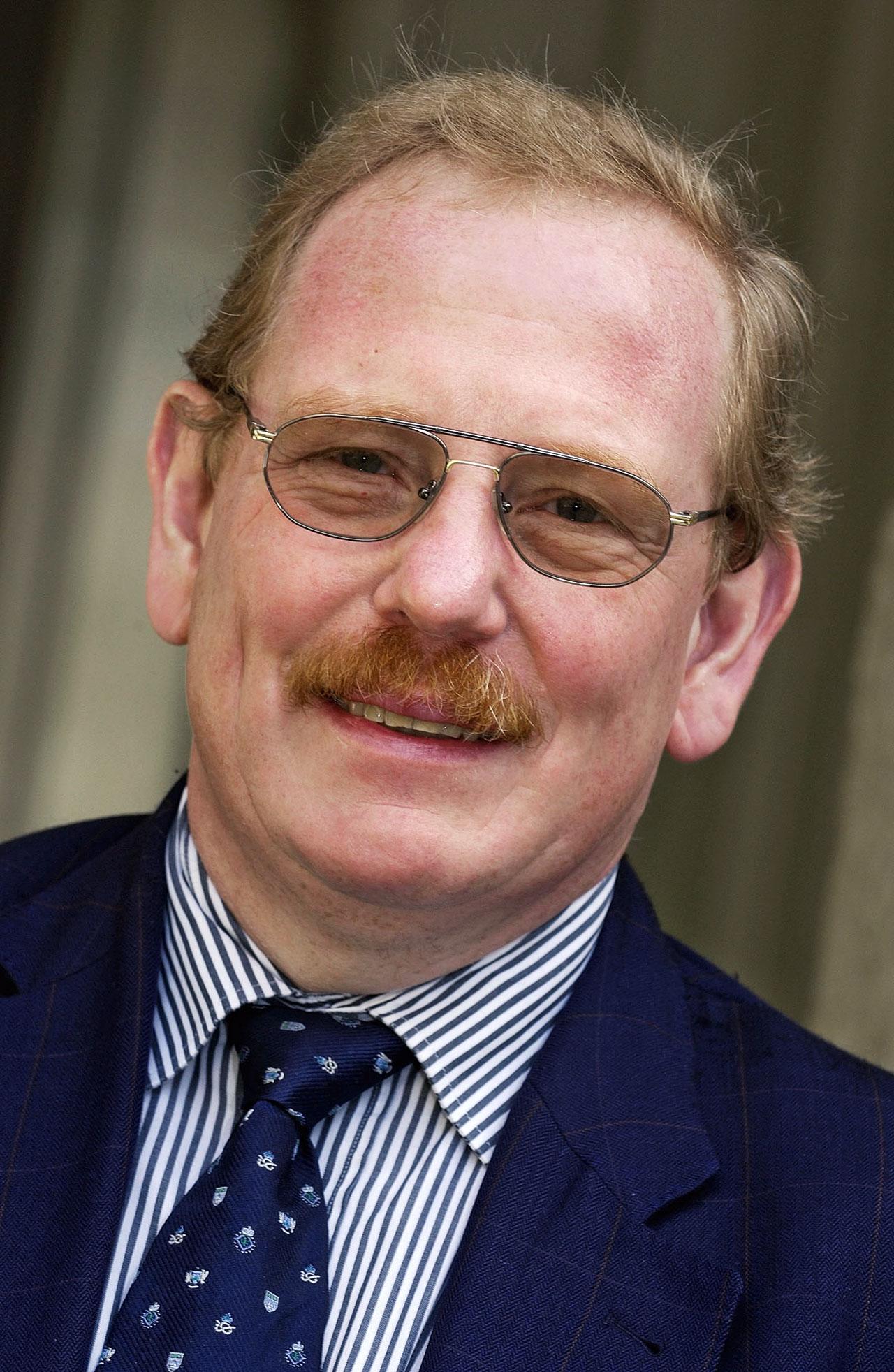 image of Reinhard Genzel