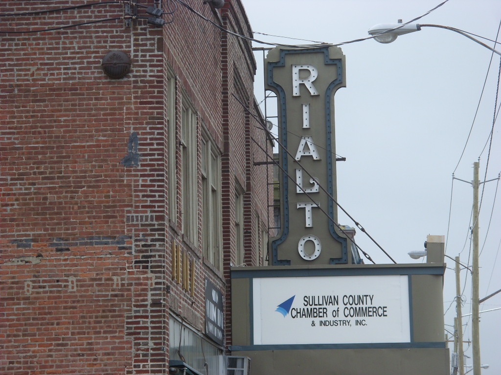 Rialto Theater Monticello New York Wikipedia