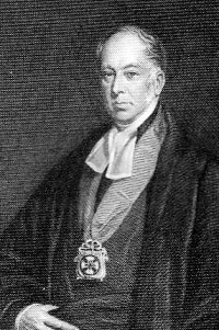 Image result for Archbishop Whately of Dublin