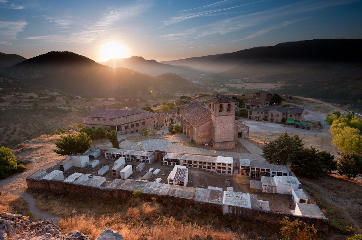 Ri par albacete qu ver y d nde dormir - Rio mundo casas rurales ...
