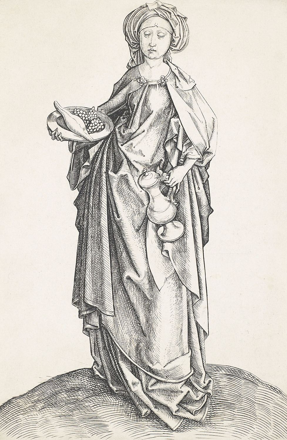 filesaint elizabeth of hungary by master ie bmajpg