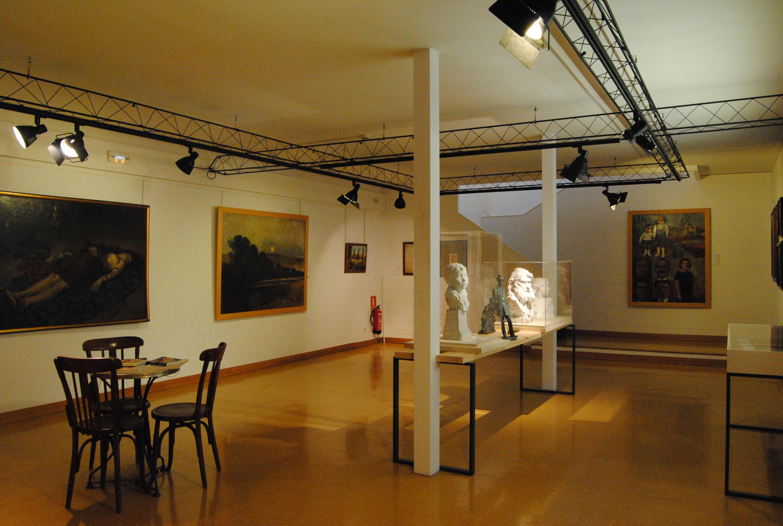 File:Sala dedicada al Modernisme i Noucentisme, I.jpg - Wikimedia ...