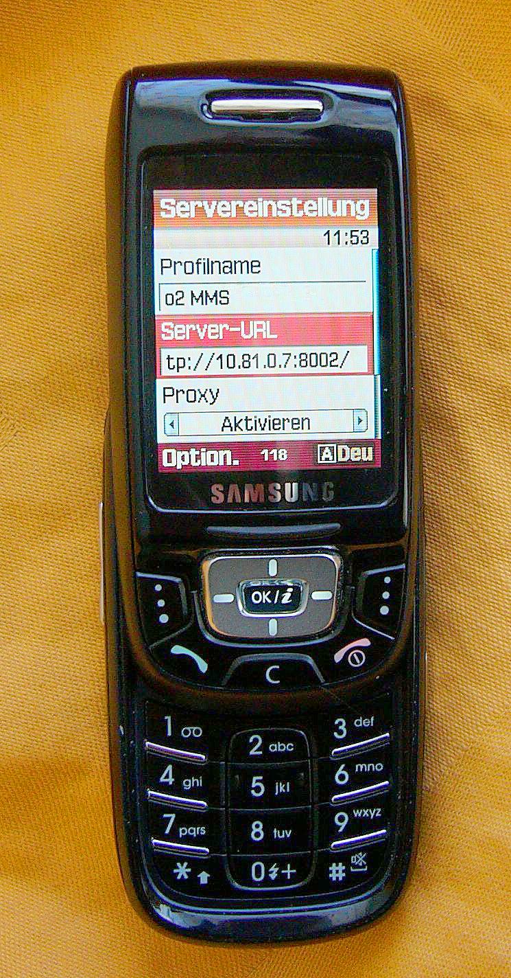 Samsung SGH-D500 - Wikipedia