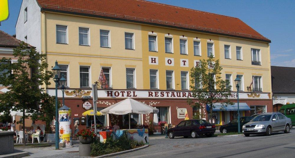 Hotel Post Am See Pertisau
