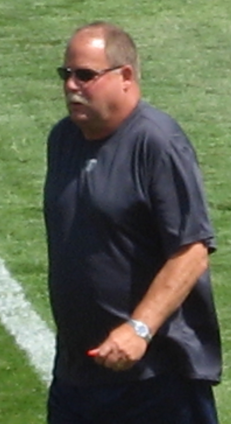 List of Seattle Seahawks head coaches - Wikipedia