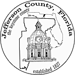 Official seal of Jefferson County