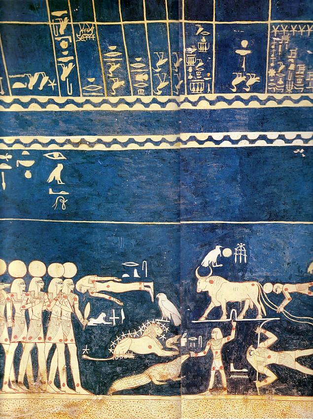 Astronomia egizia - Wikipedia