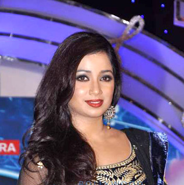 List of Bengali songs recorded by Shreya Ghoshal - Wikipedia