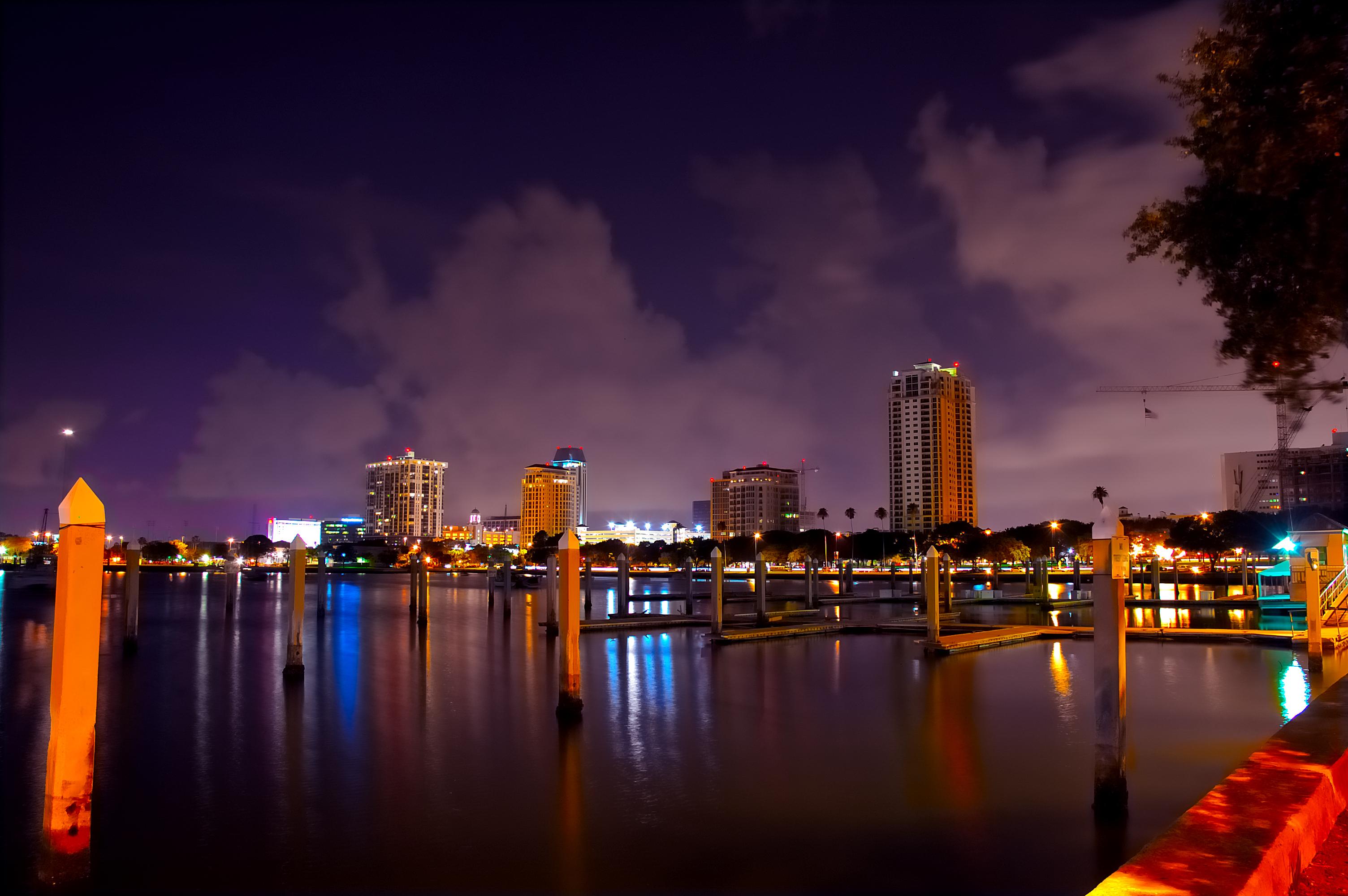 St Petersbourg FL
