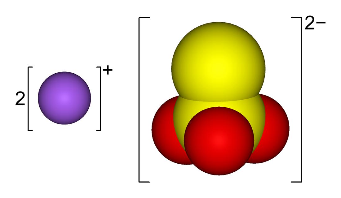 Тиосульфат натрия фиксанал