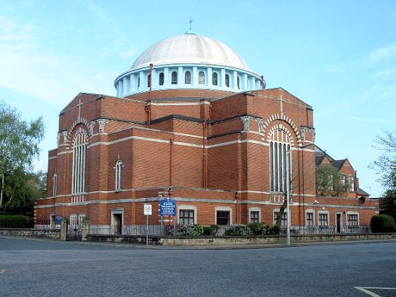 FileSt John The Baptist Roman Catholic Church Rochdale
