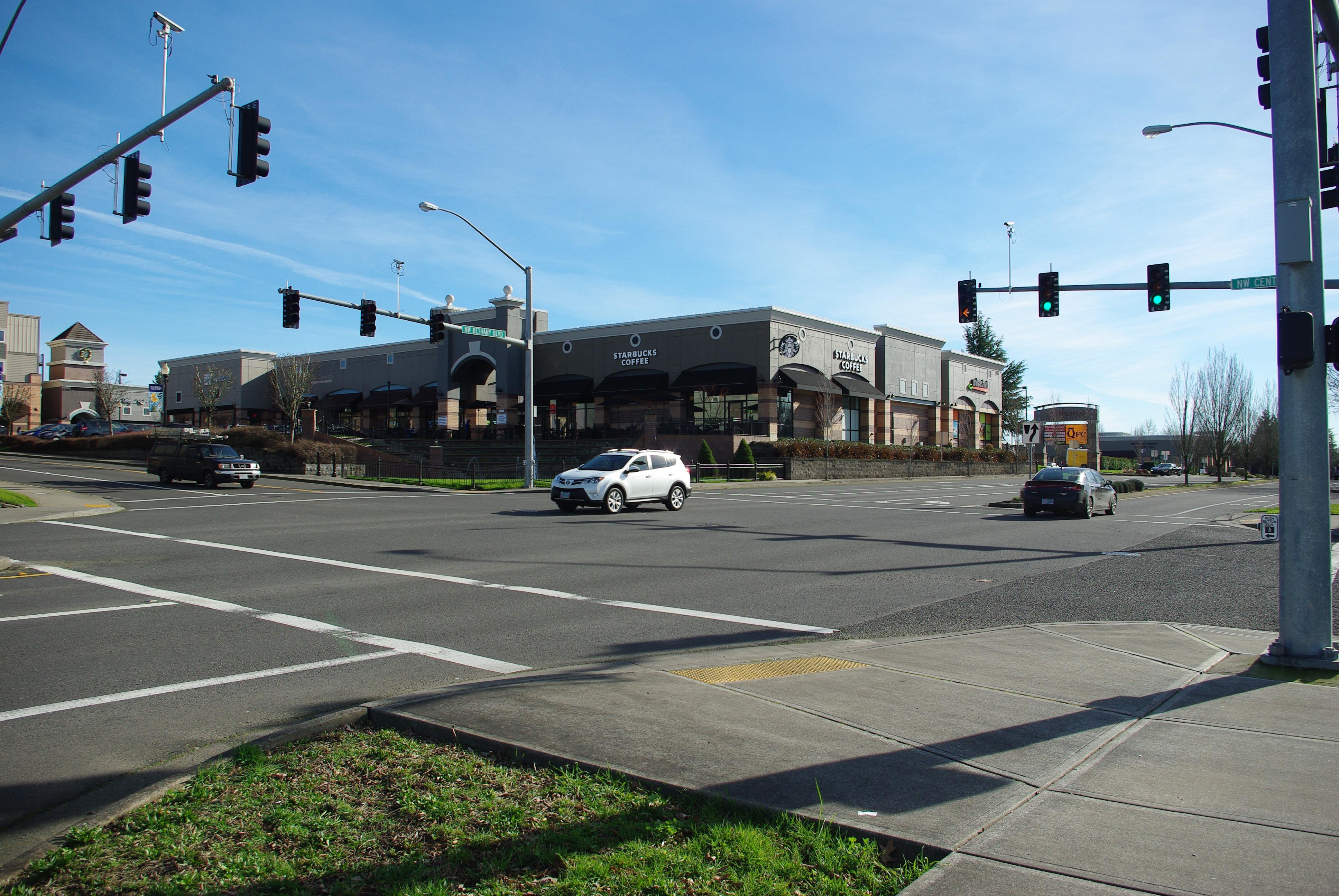 File:Starbucks at Bethany - Oregon.JPG - Wikimedia Commons