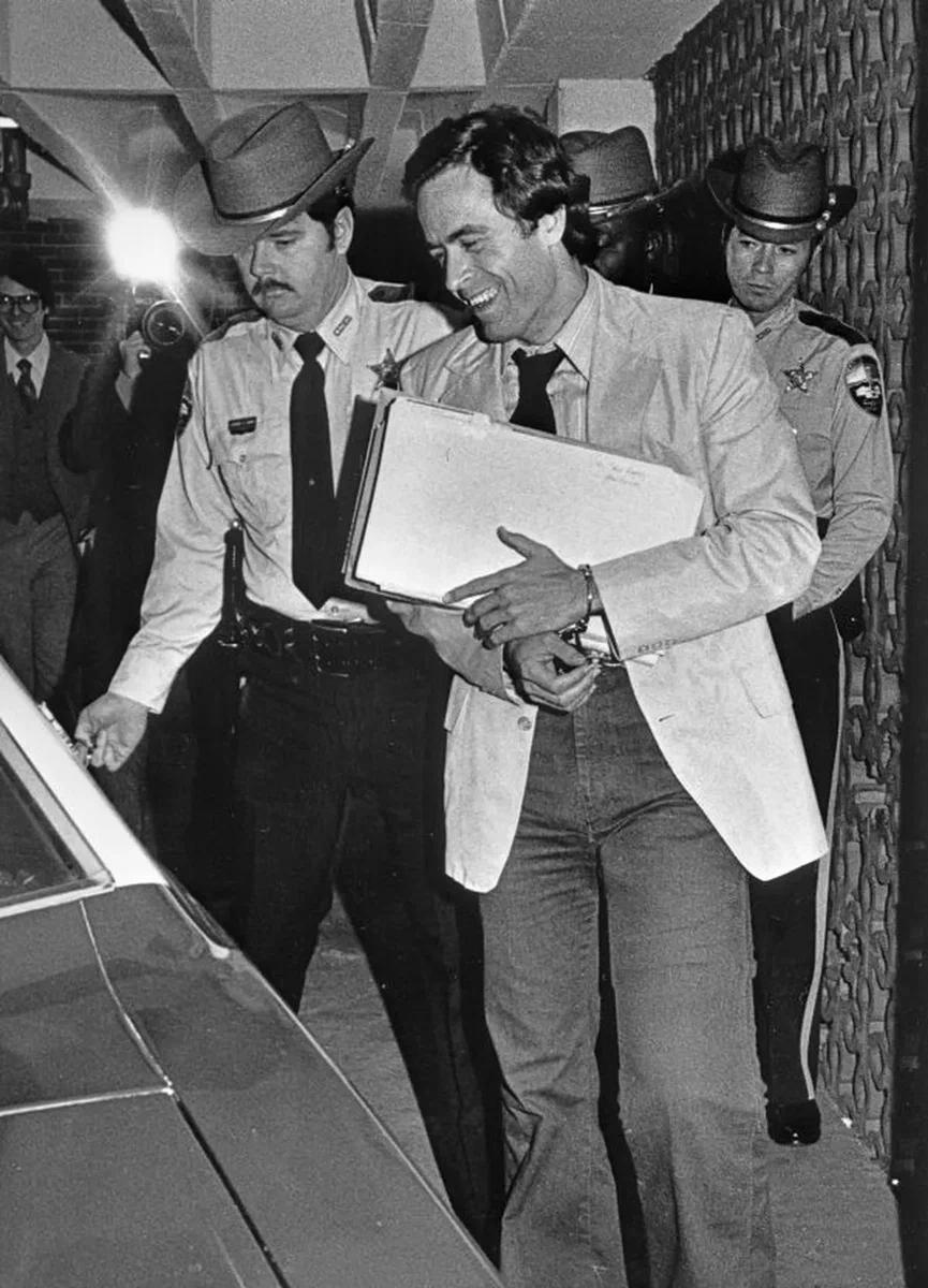 ted bundys killing spree essay Summary: on november 7, 1974, carol deronch, 18, was in a utah  bundy's  washington killing spree culminated on july 14, 1974, with the daytime.
