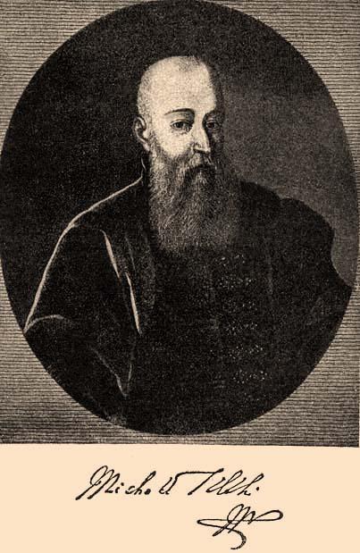 Teleky Mihály (1634-1690)