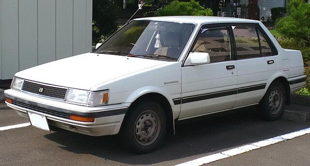 トヨタ・カローラの画像 p1_6