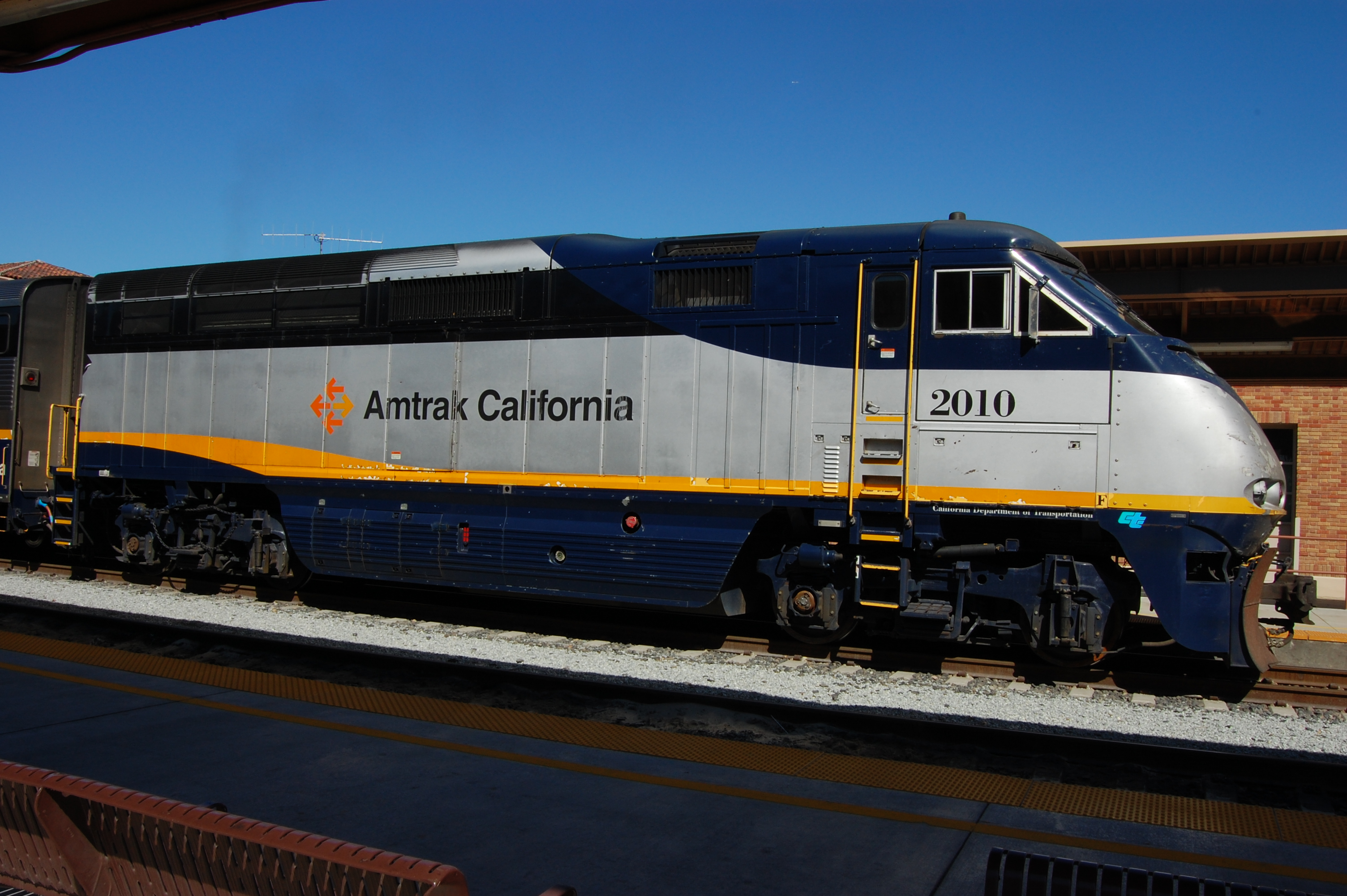 Amtrak trains involved in four fatal crashes in two ... - CNN