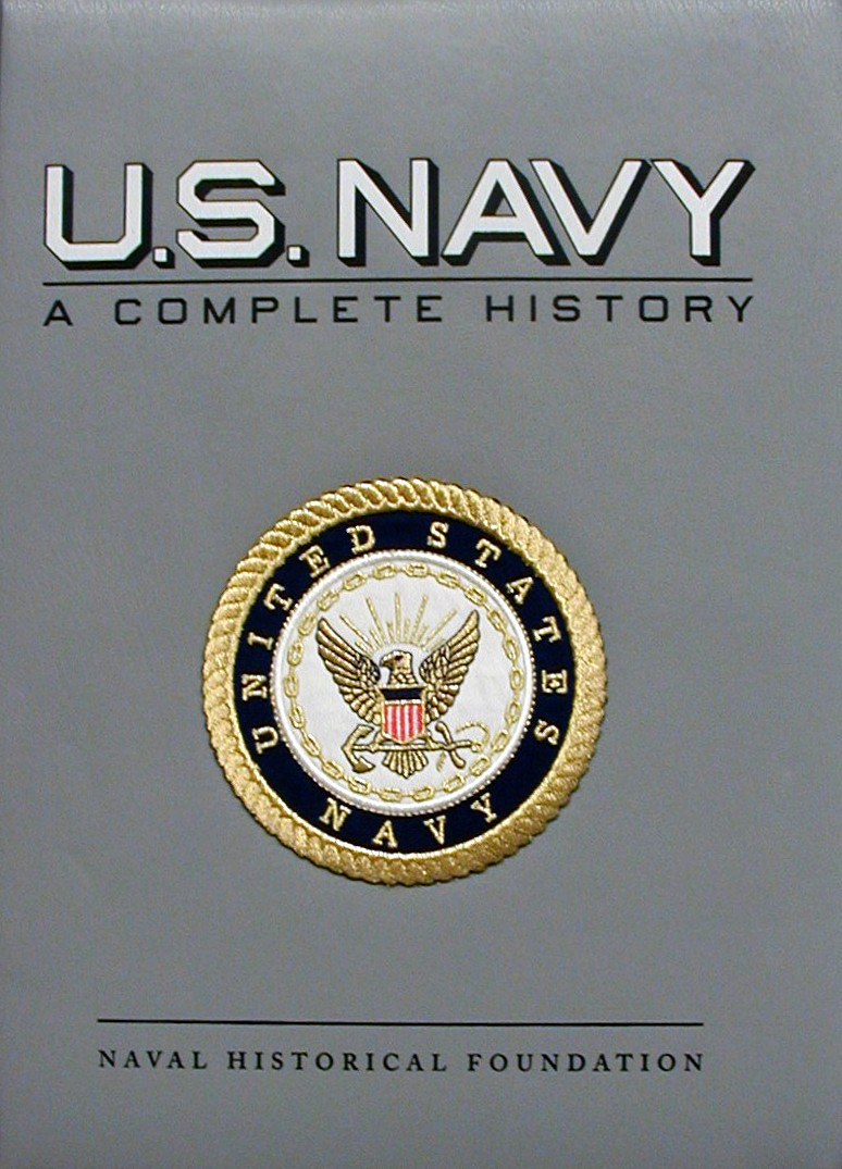 File:US Navy 031027-N-0336C-001 Cover art of the new Naval ...