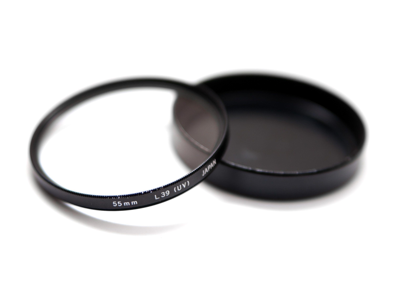 UV filter - Wikipedia