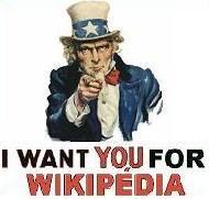 Lavora per Wikimedia Italia