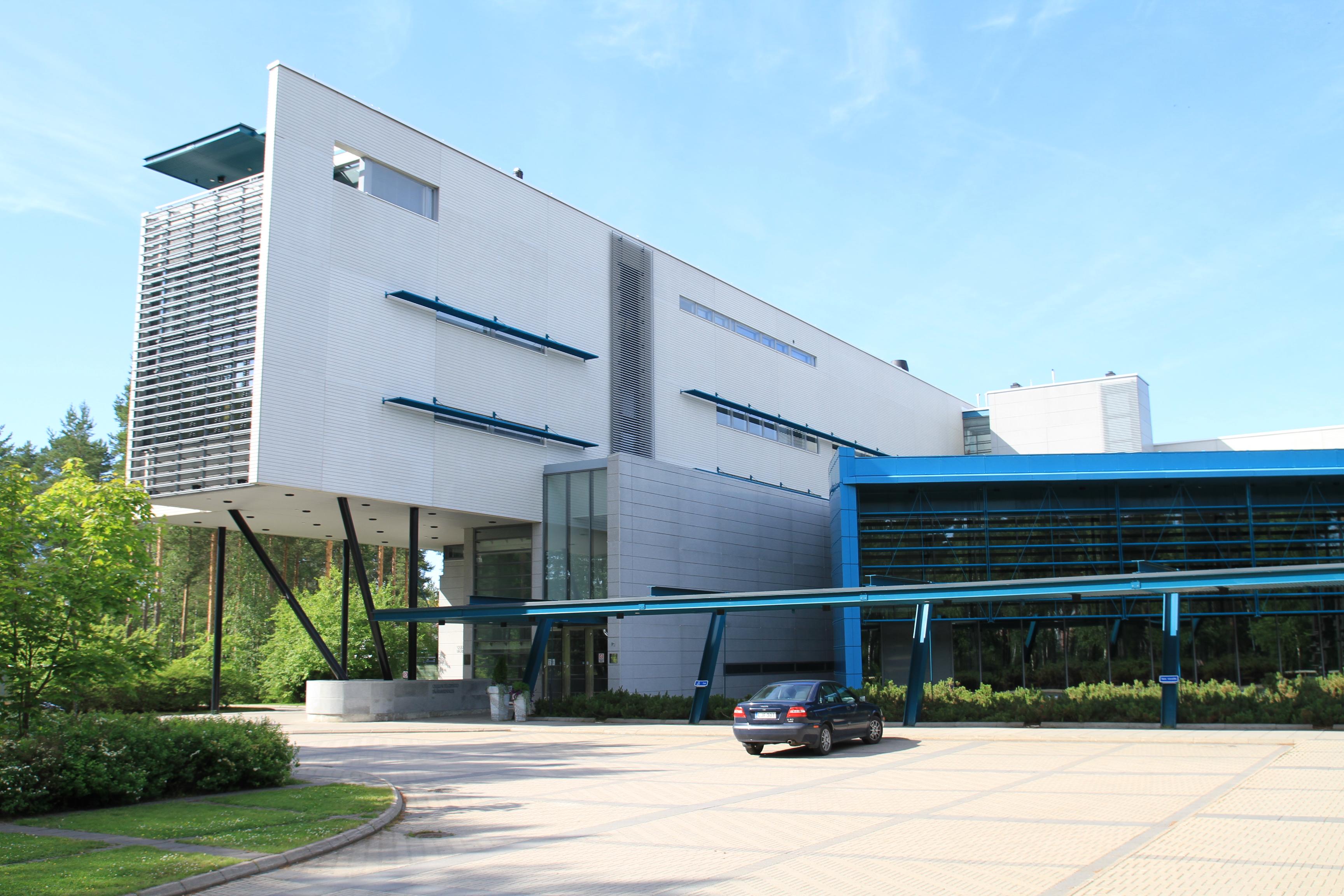 image of University of Oulu