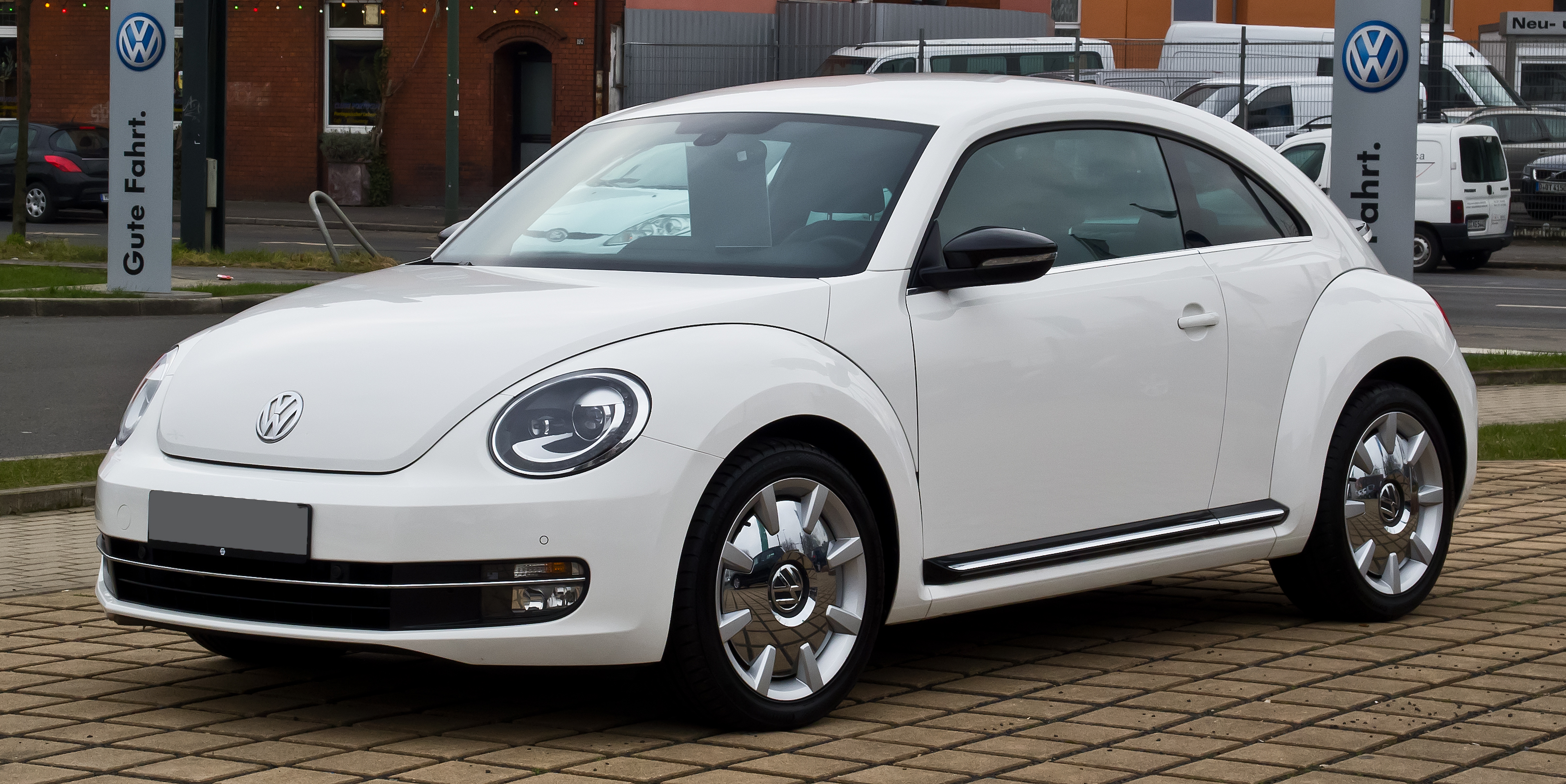 file vw beetle 1 4 tsi sport frontansicht 3 m rz 2013 d wikimedia commons. Black Bedroom Furniture Sets. Home Design Ideas