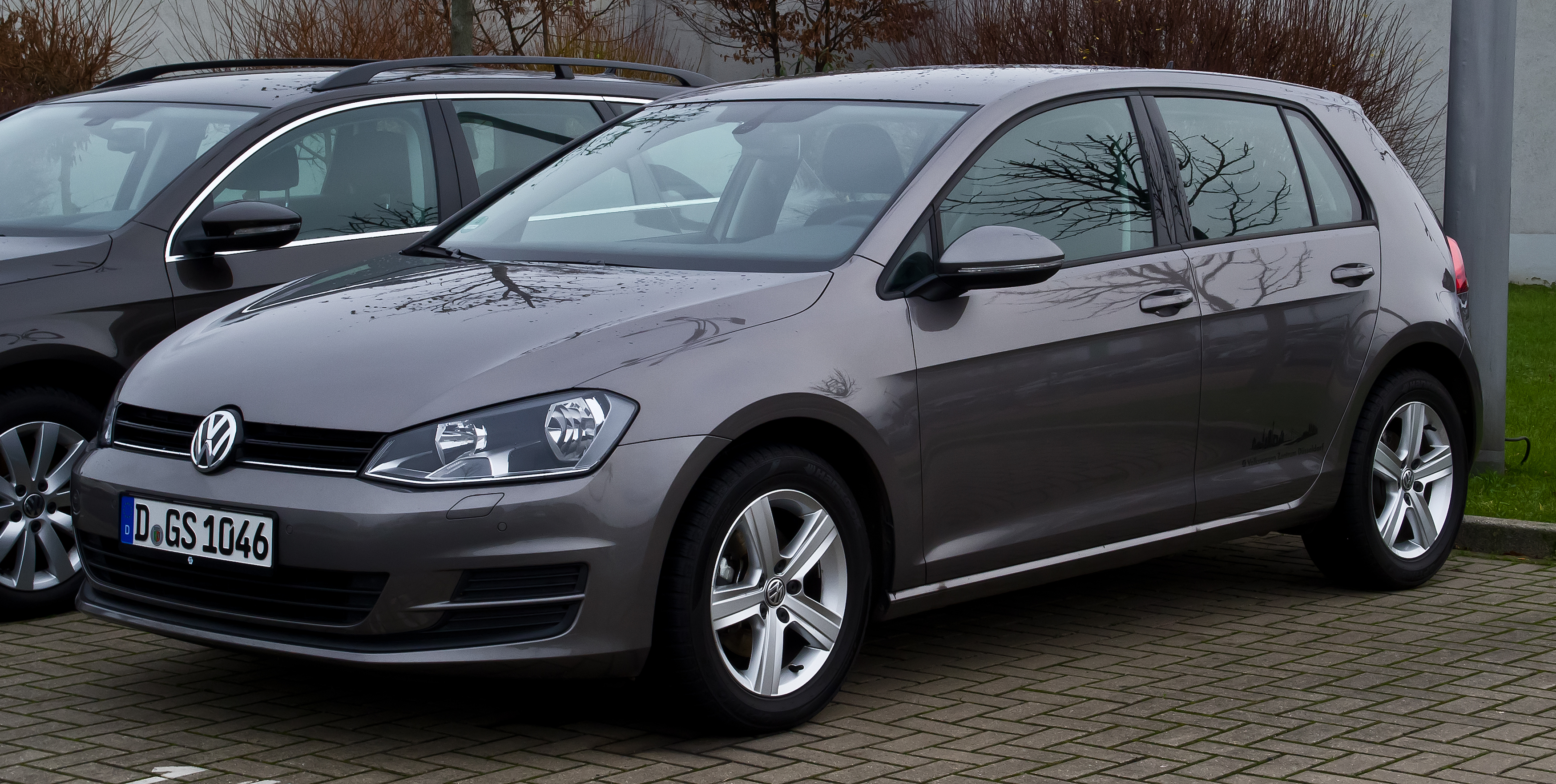 volkswagen golf vii wikiwand. Black Bedroom Furniture Sets. Home Design Ideas