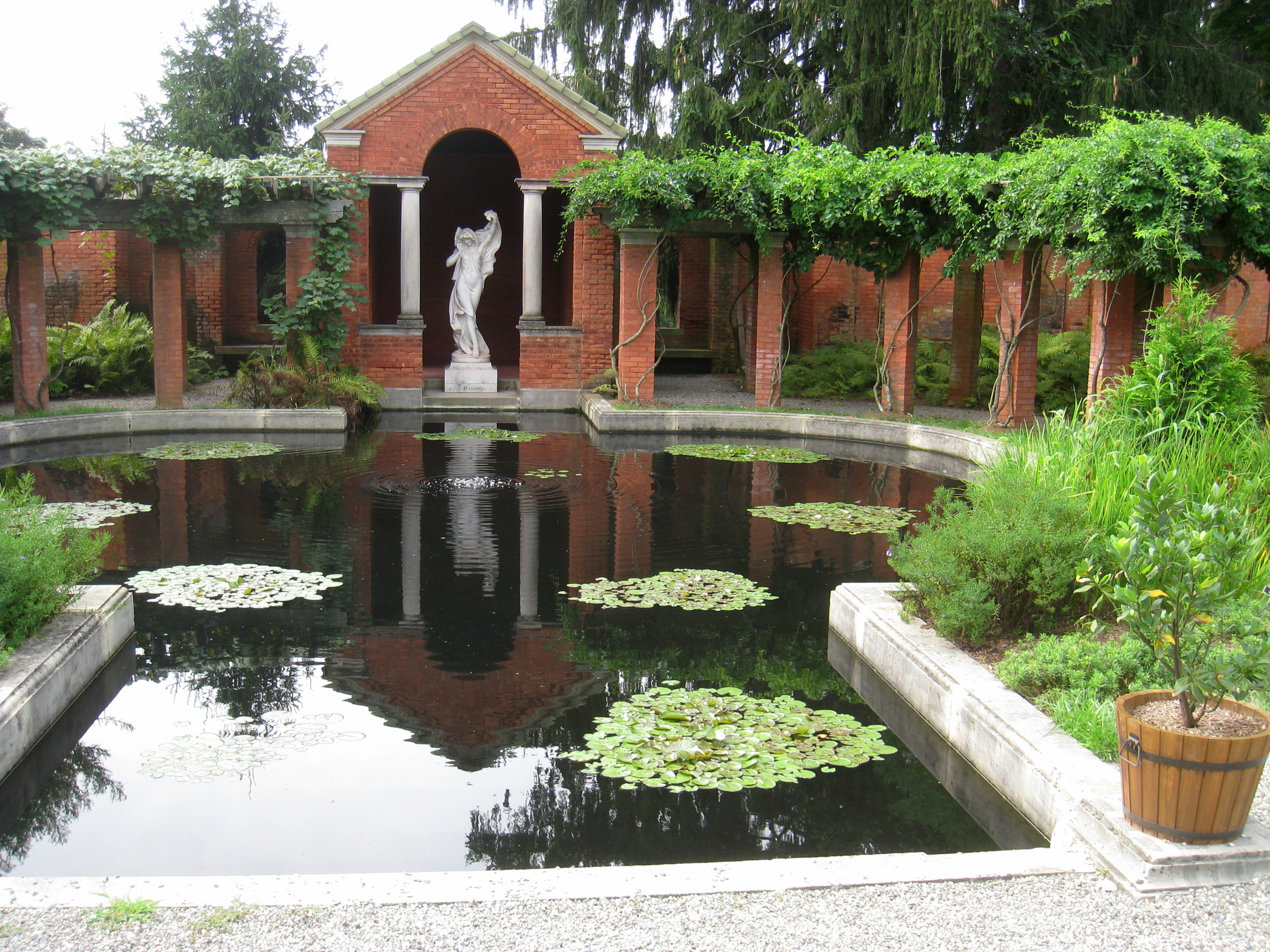 Zen Garden Decor