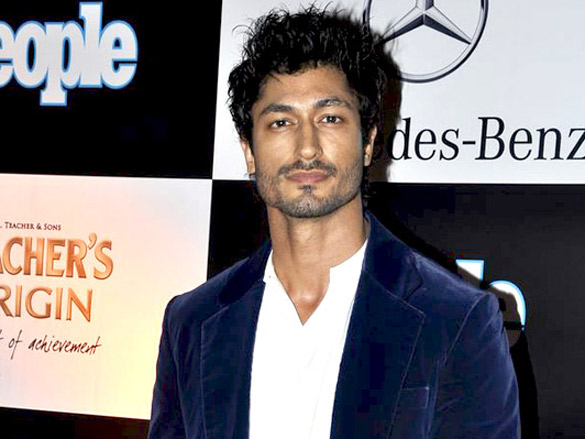VIDYUT JAMWAL'S NAME INCLUDED IN THESE LIST WITH THE PRESIDENT OF RUSSIA