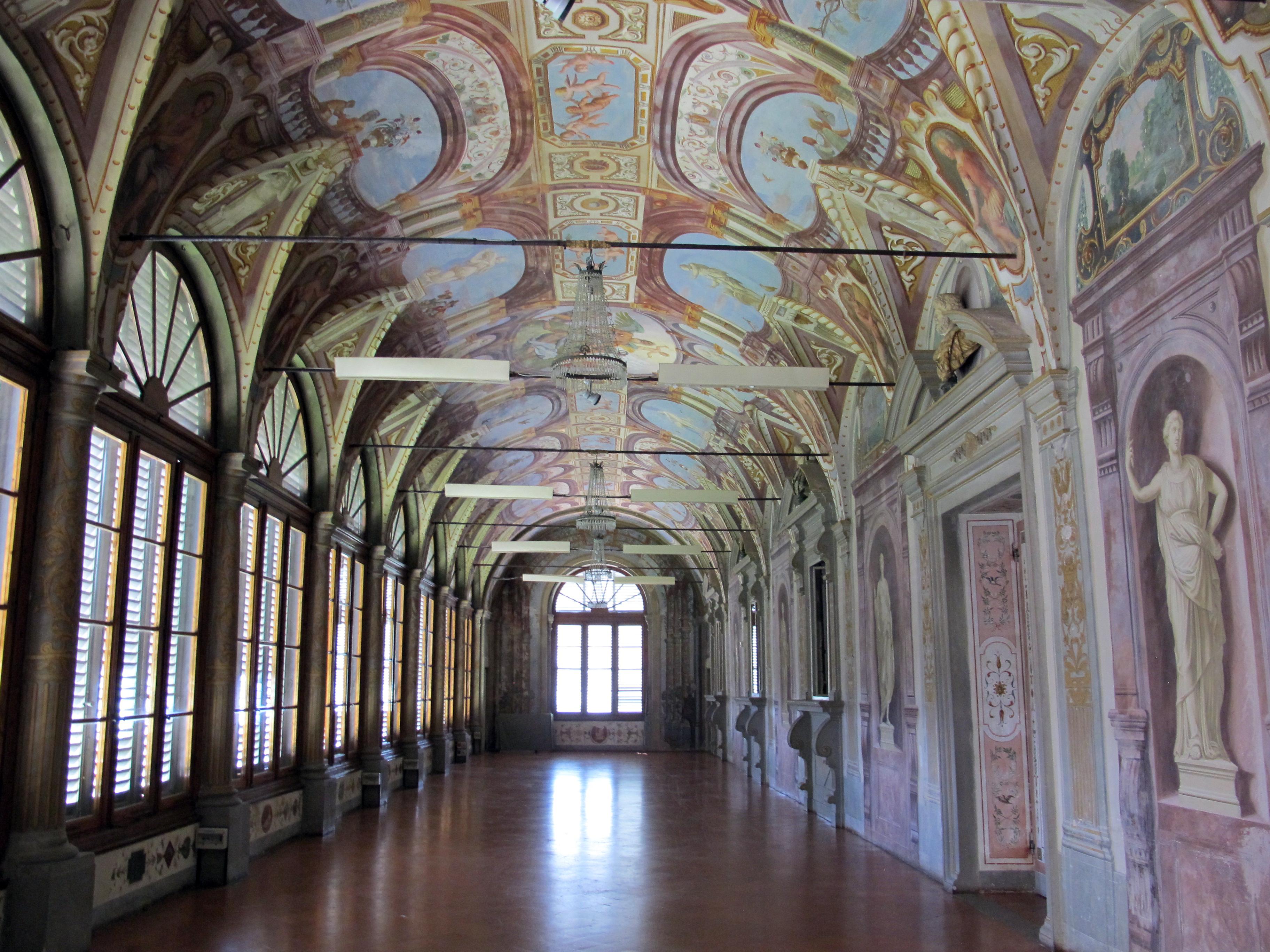 Villa Corsini Firenze Orari