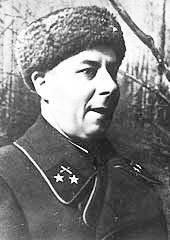 Wladimir Petrowitsch Swiridow