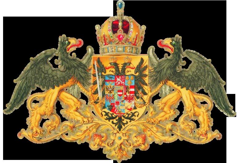 File:Wappen Österreichische Länder 1915 (Mittel).png ...