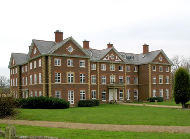 Warnham Manor - geograph.org.uk - 381615