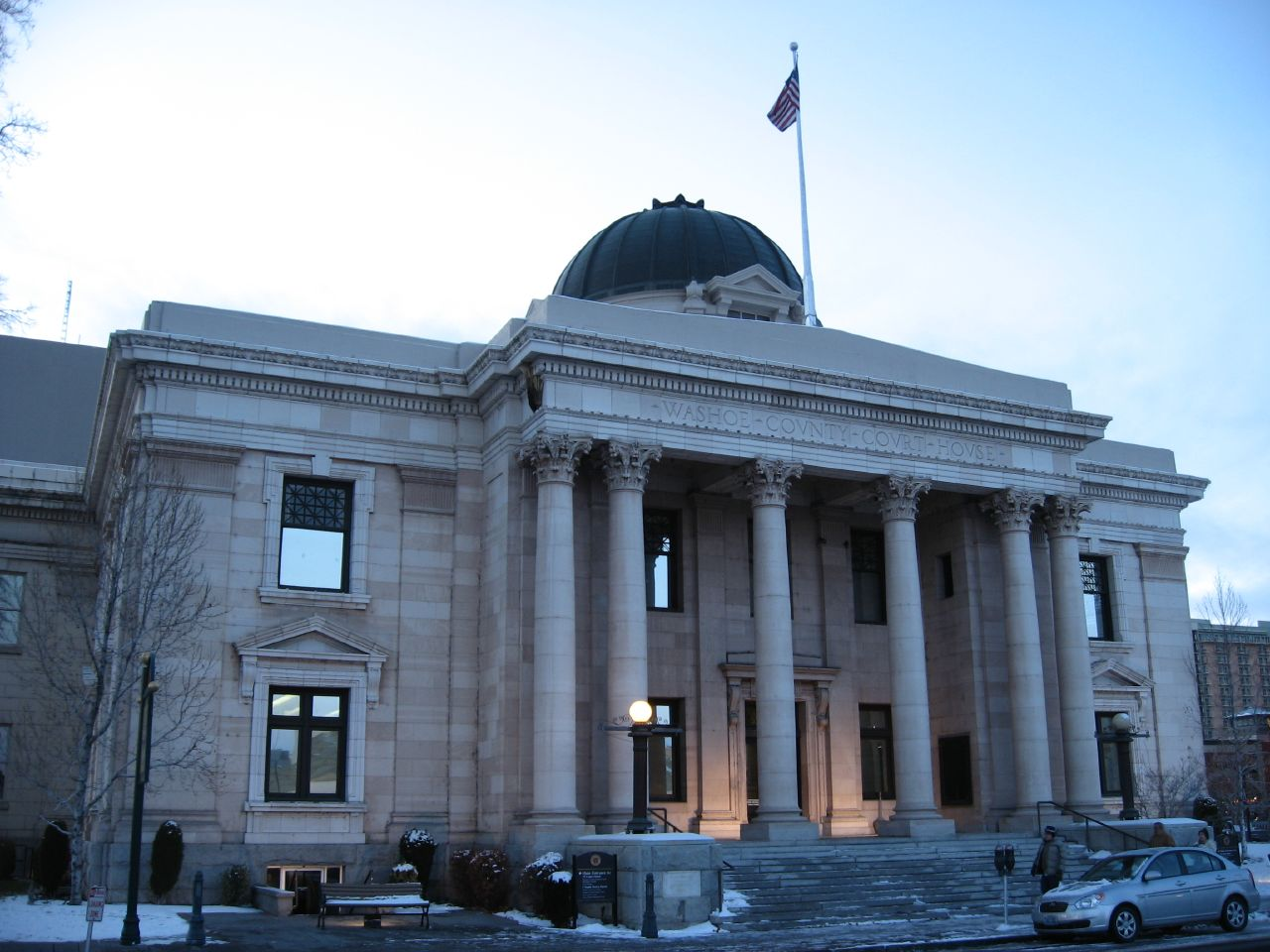 File:Washoe County Courthouse in Reno, Nevada jpg