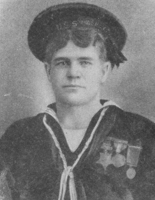 Willard D. Miller