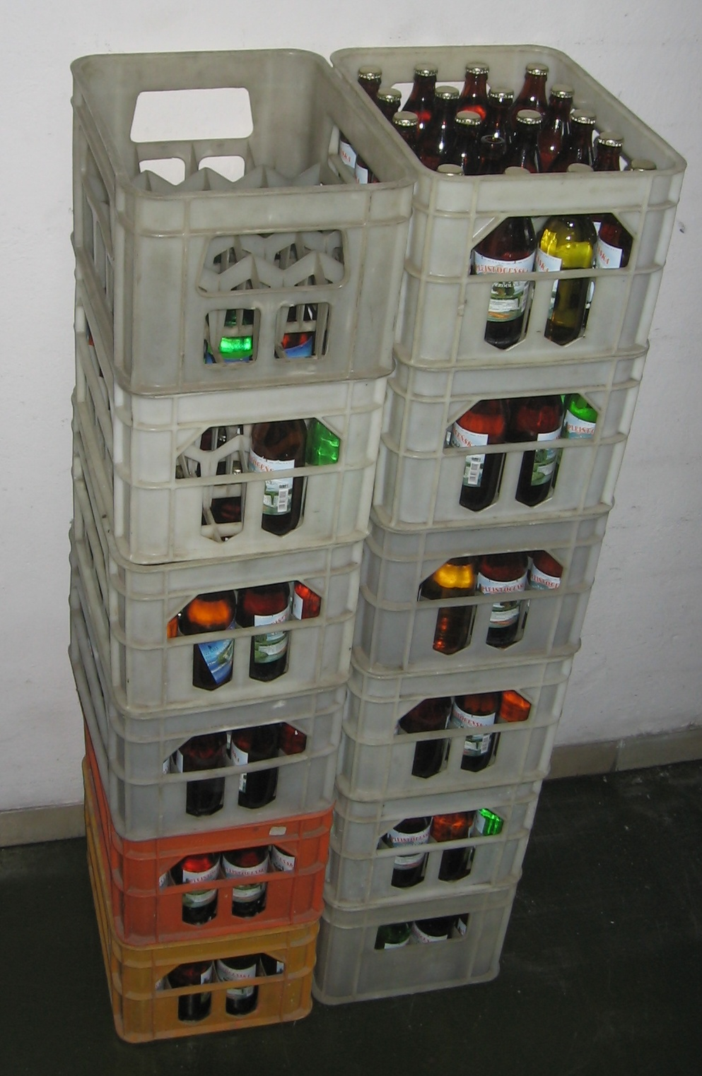 Bottle Crate Wikipedia